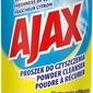 Ajax cytrynowy, proszek do czyszczenia, 450g