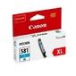 Canon Oryginalny tusz CLI-581XL 2049C001 BŁĘKITNY