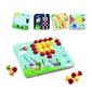 Kolorowa mozaika maxi zestaw kreatywny