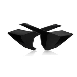 Acerbis husqvarna pola numerowe boczne tc fc 2016
