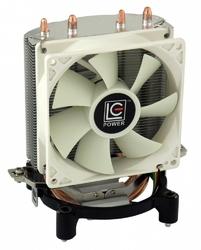 Lc-power wentylator cpu lc-cc-95 intel soc. 775 1155 1159 amd am2am3 4pin pwm