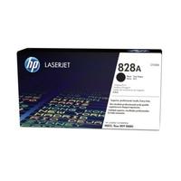 Hp 828a bęben obrazowy z czarnym tonerem laserjet