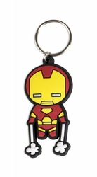 Marvel Kawaii Iron Man - brelok