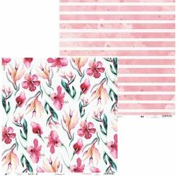Papier Lets flamingle 30,5x30,5 cm - 04 - 04