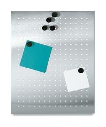 Tablica magnetyczna Muro perforowana 50 cm