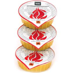 Pasta do palników do fondue Magma Kela 3 sztuki KE-63018