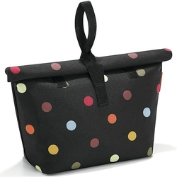 Torba chłodząca Lunchbag ISO M Dots