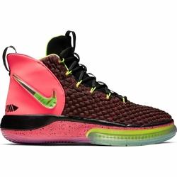 Buty Nike AlphaDunk Hoverboard - BQ5401-600