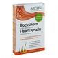Bockshorn tisane plus kapsułki z kozieradką na porost włosów