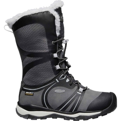 Śniegowce dziecięce terradora winter wp - czarny