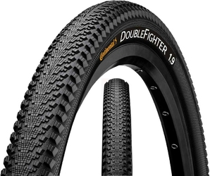 Opona continental double fighter iii 26x1,9