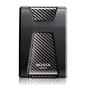 Adata dashdrive durable hd650 2tb 2.5 usb3.1 czarny