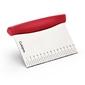 Cuisipro - nóż do porcjowania czerwony