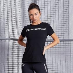 Koszulka damska labellamafia blouse black