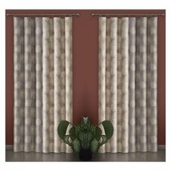 Tkanina zasłonowa klara szerokość 180 cm