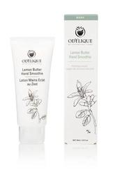 Odylique by ess. care odżywczo-regenerujący cytrynowy smoothie do rąk 60ml