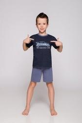Taro max 390 92-116 piżama chłopięca