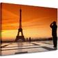 Wieża Eiffel, Paris - Obraz na płótnie