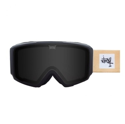 Gogle tripout blaze dot blackblack polarized 2020
