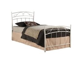 Łóżko Marietta 90x200 białe
