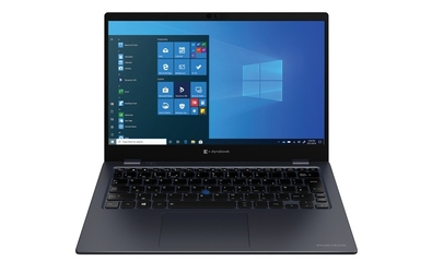 Toshiba notebook dynabook portege x30l-j-10g w10pro i5-1135g78512integr13.3 1 year emea standard + 3 year gold on-site euro
