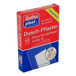 Gothaplast xl 70mmx48mm plaster pod prysznic