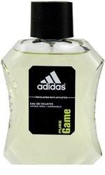 Adidas pure game woda toaletowa dla mężczyzn 50ml