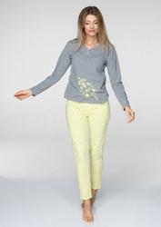 key lns 057 b19  piżama damska