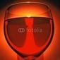 Obraz na płótnie canvas czerwone wino