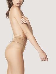 Rajstopy fiore body care bikini fit 20