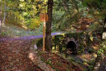 Fototapeta na ścianę górska jesień fp 3585
