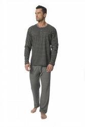 Rossli sam-py-117 ii piżama męska