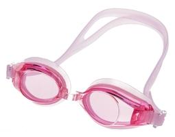 Okulary do pływania vivo junior b-0114 różowe