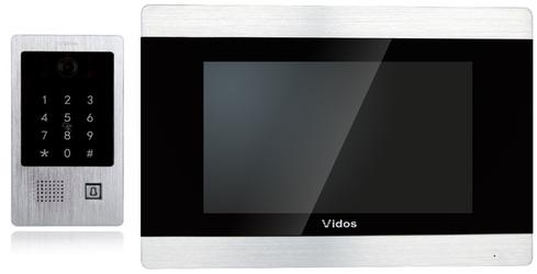 Wideodomofon VIDOS M903S20DA - Szybka dostawa lub możliwość odbioru w 39 miastach
