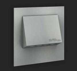 Oprawa led - navi - aluminium - 14v