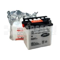 Akumulator high power jmt yb3l-a cb3l-a 1100078 honda xl 600, simson star 50