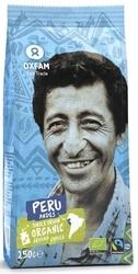 Oxfam | arabica peru kawa mielona 250g | organic - fairtrade