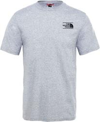 T-shirt męski the north face mountain explorer t93s3rdyx