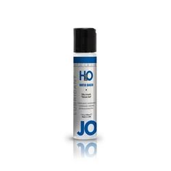 Lubrykant wodny - system jo h2o lubricant 30 ml