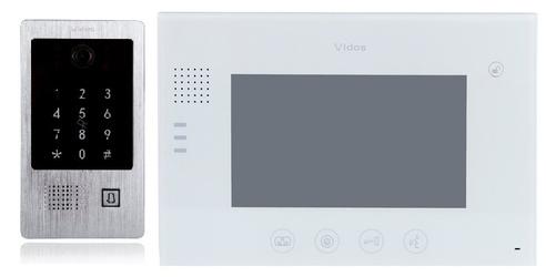 Wideodomofon vidos m670ws20da - szybka dostawa lub możliwość odbioru w 39 miastach