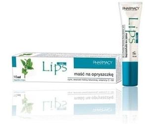 Lips help maśc na opryszczkę 10ml
