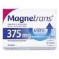 Magnetrans 375 mg ultra kapsułki