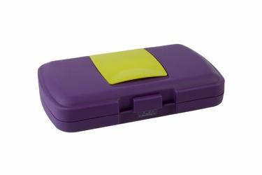 Przewijak w etui z miejscem na pieluchy i chusteczki, Splish Splash, b.box - splish splash