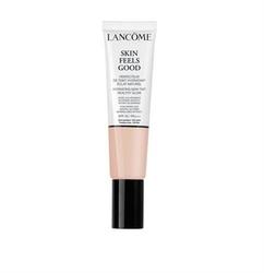 Lancôme skin feels good hydrating skin tint healthy glow nawilżający podkład do twarzy 010c cool porcelaine 32ml