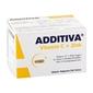 Additiva witamina  c+cynk kapsułki