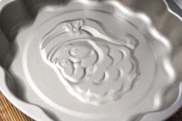 Świąteczna forma do ciasta 25 cm mix wzorów