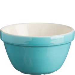 Miseczka ceramiczna do puddingu 0,9 Litra turkusowa Mason Cash 2001.824