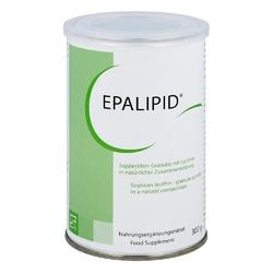 Epalipid lecytyna sojowa granulat