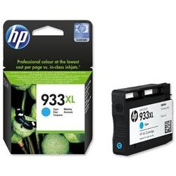 Tusz Oryginalny HP 933 XL CN054AE Błękitny - DARMOWA DOSTAWA w 24h