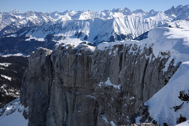 Fototapeta zjawiskowe skaliste góry fp 1860